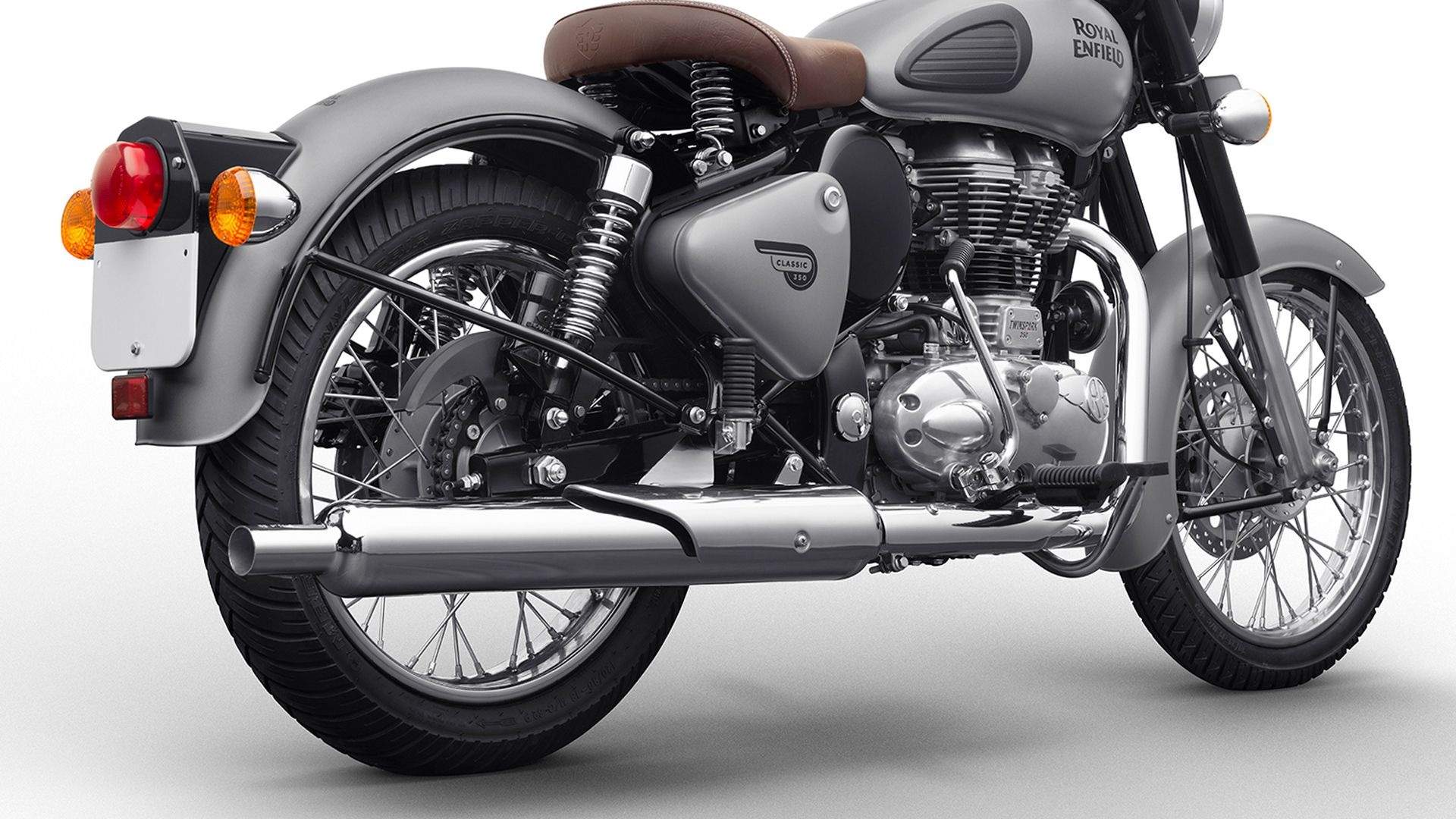 Image result for royal enfield classic 350 gunmetal grey ...
