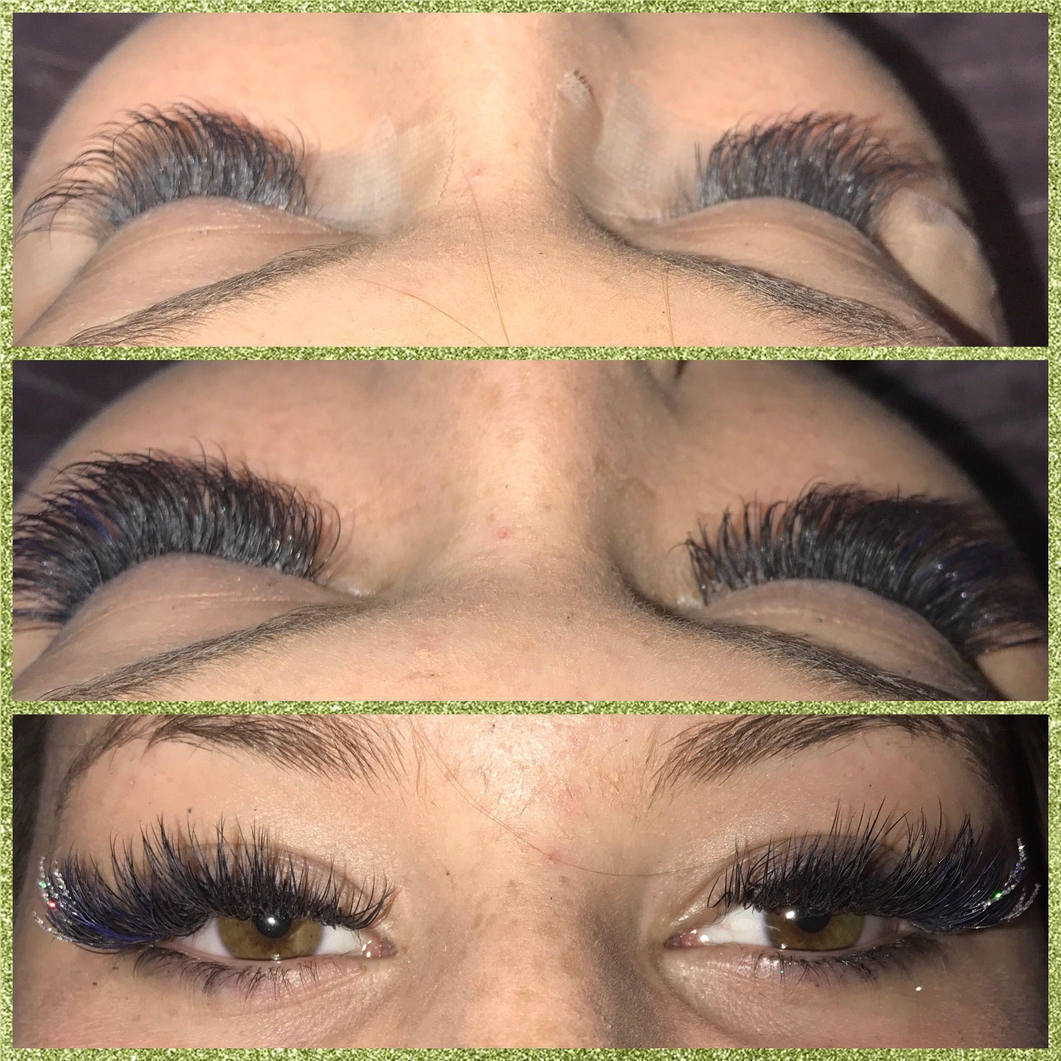 1 month fill by me Lashes makeup, Lashes, Eyelash kit