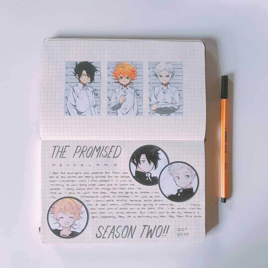 Mi Piace 3 394 Commenti 51 Bored Senpai Bored Senpai Su Instagram Favorite Character Anime Book Bullet Journal Books Bullet Journal Aesthetic