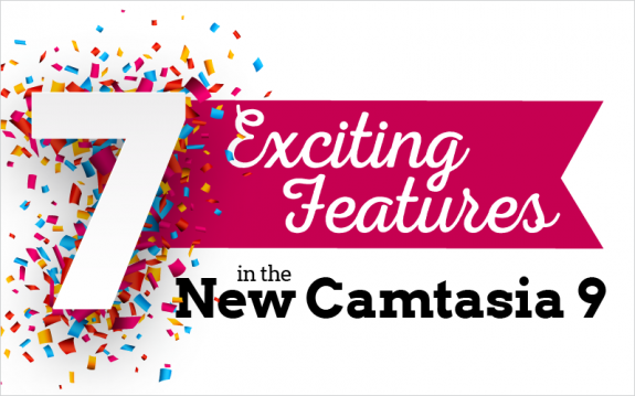 In this webinar, we hosted Calvin Boekhoven from TechSmith in an overview of Camtasia 9 and some of their new features.