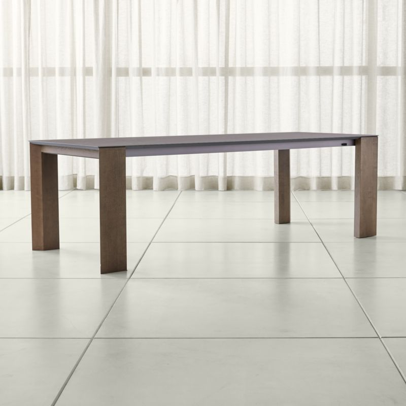 Shop Marbeau Dining Table Despite Its Resemblance To Fine Marble