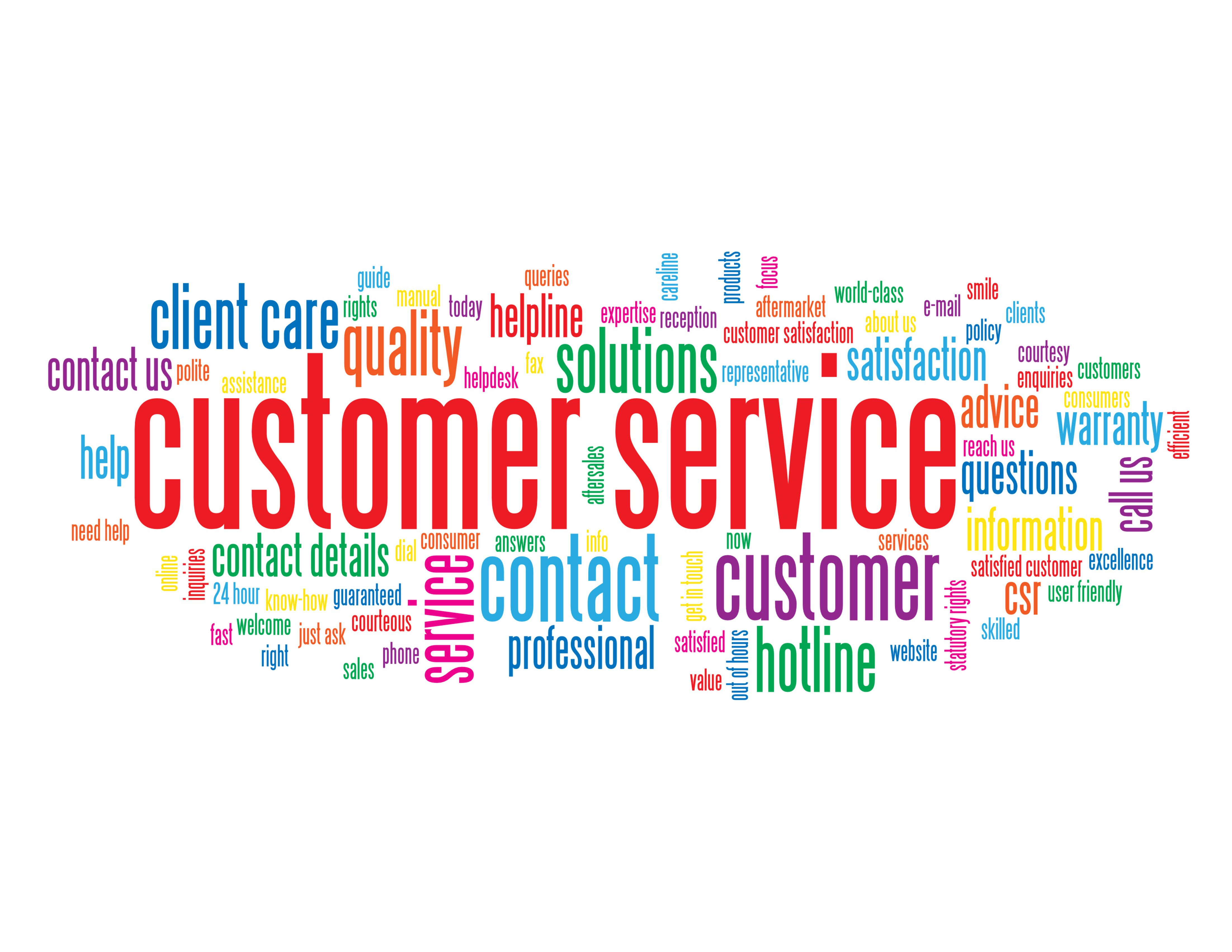 Customer Service Quotes My Passion Is To Teach Customer Service  I Care Customer Training