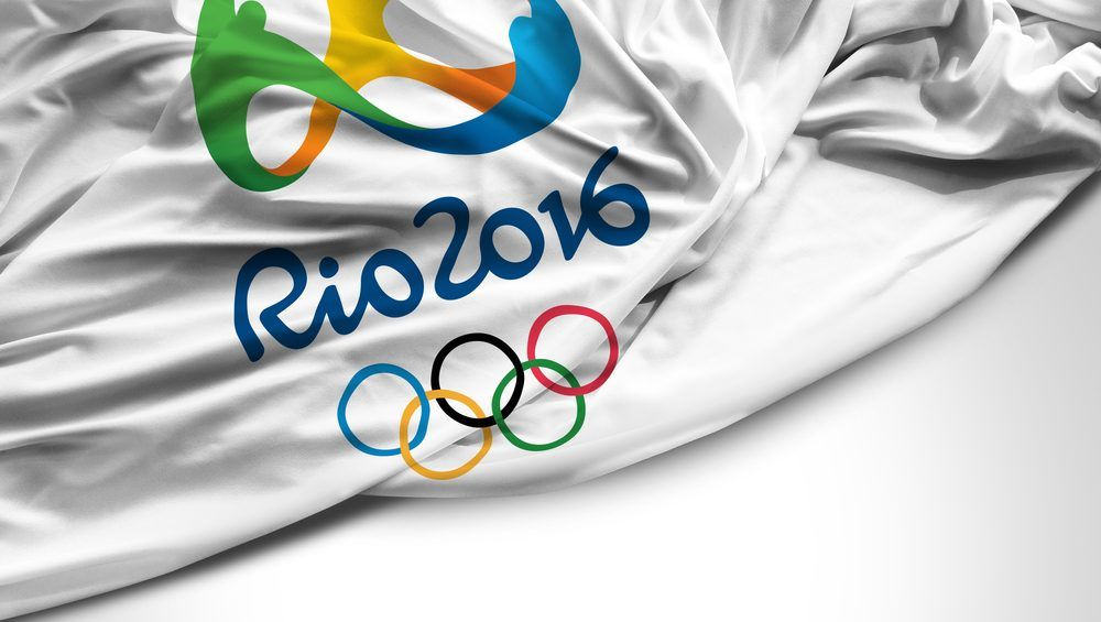 Rio 2016 Olympinner is back Olympic games, Rio