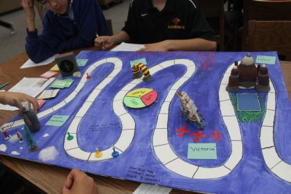board game ideas for kids