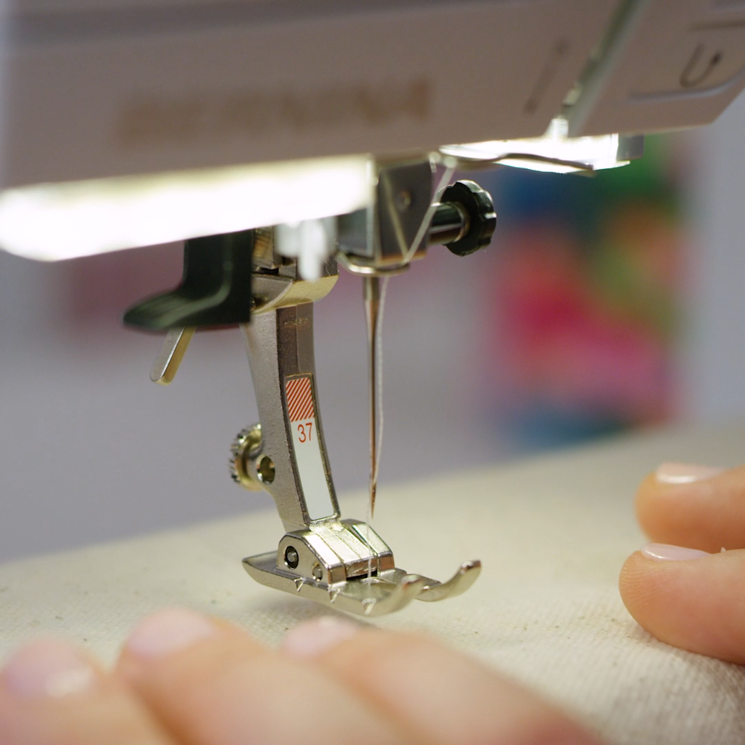 Photo of BERNINA Free Hand System