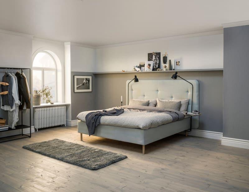 Neue Betten Von Der Imm 2019 Bett Schlafzimmer Design Und