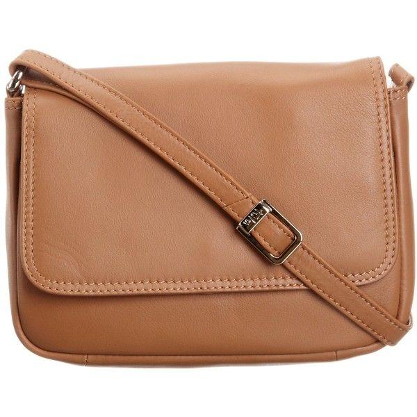 887a54f07c42 Tula Womens Audrey Nappa Cross-Body Bag 7077EBB Tan  Amazon.co.uk ...