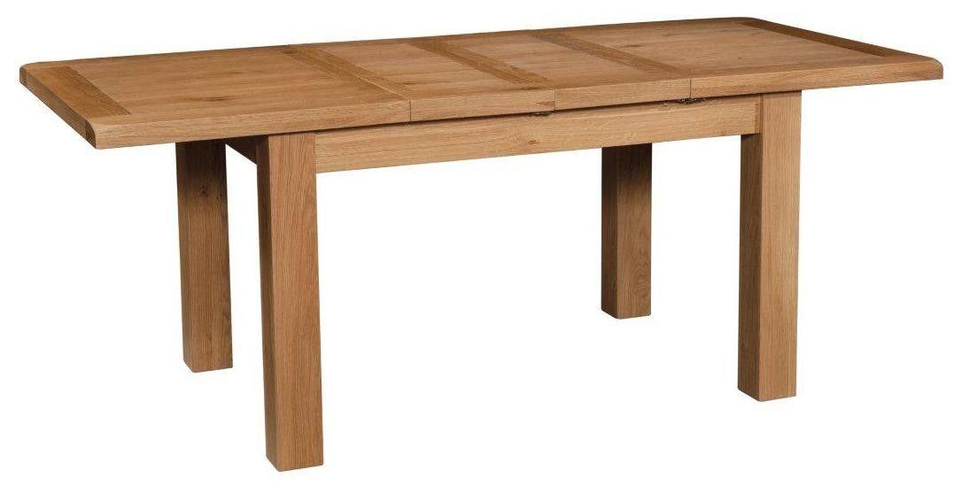 Buy Devonshire Somerset Oak Dining Set