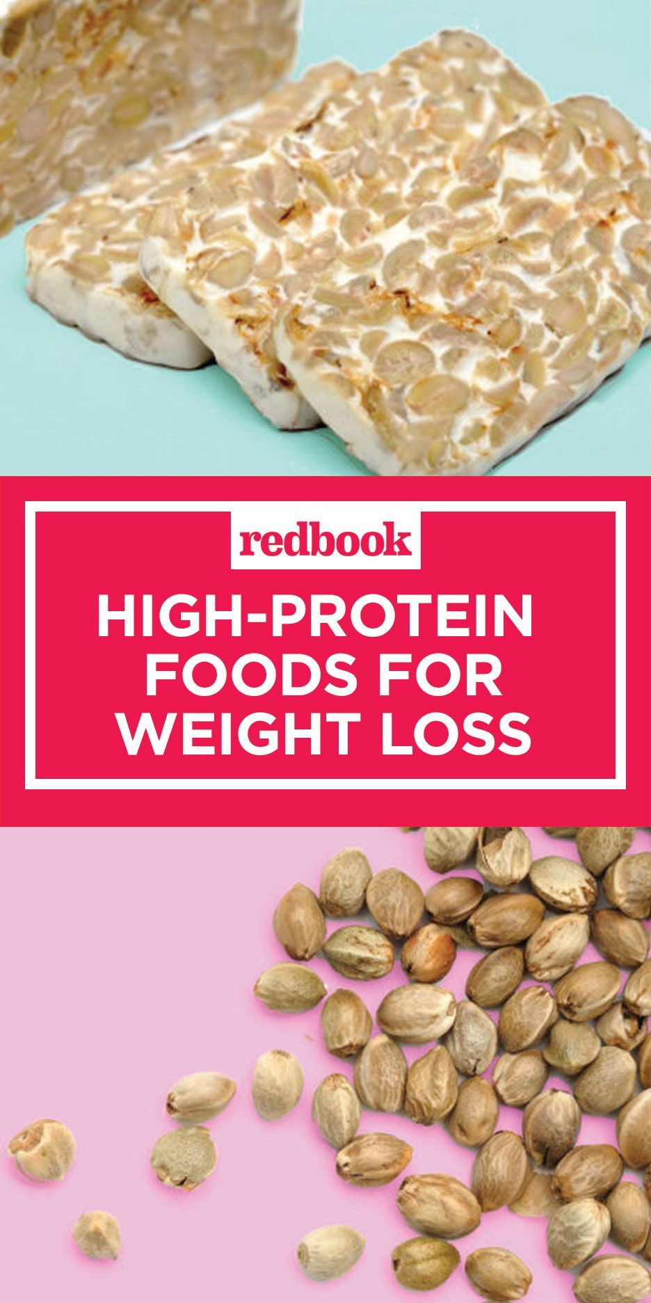 41 high protein foods your weight loss routine desperately needs