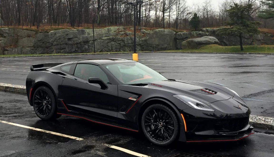 c7 zo6 2015 corvettesuvgoogle - Corvette 2015 Z06 Black