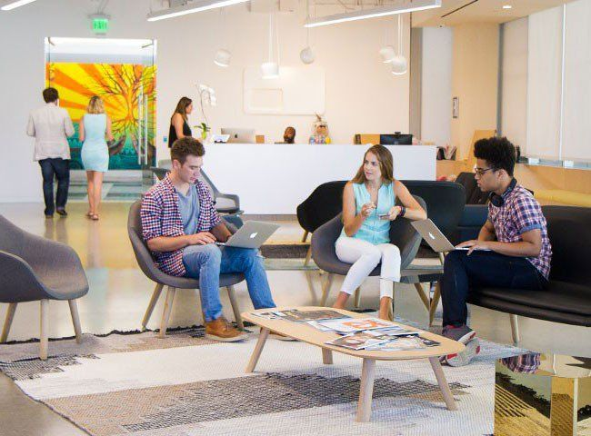 Explore Fullscreen Media Careers Find Out What It 39 S Like To Work At The Los Angeles Ca Office In Addition To Jobs That The Company Is Hiring Fo