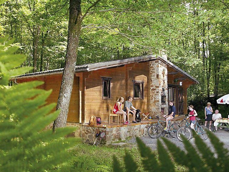 Ferienhaus Village de Vacances Oignies für 6 Personen
