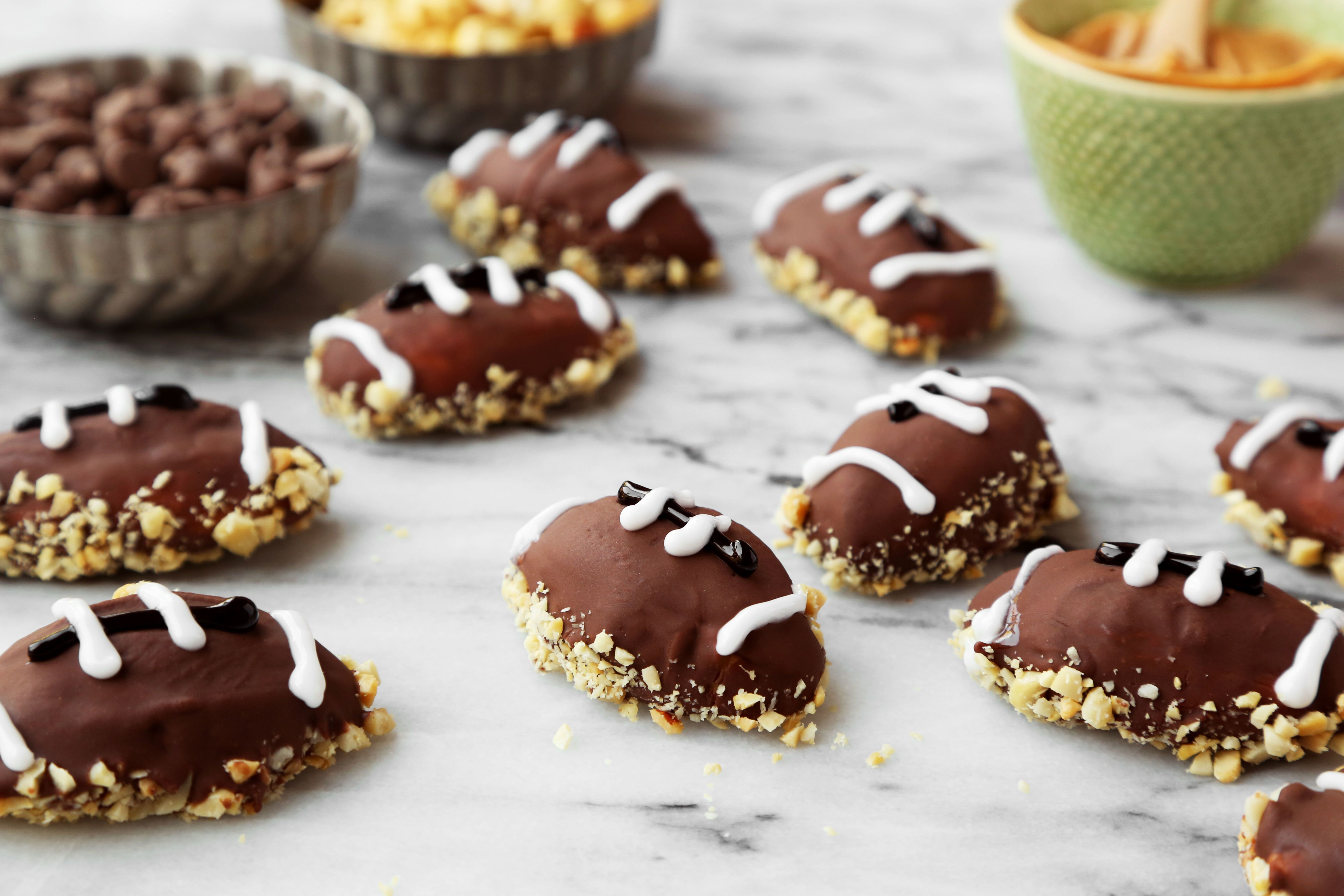 The Best Super Bowl Snacks - Family Fresh Meals |Super Bowl Goodies