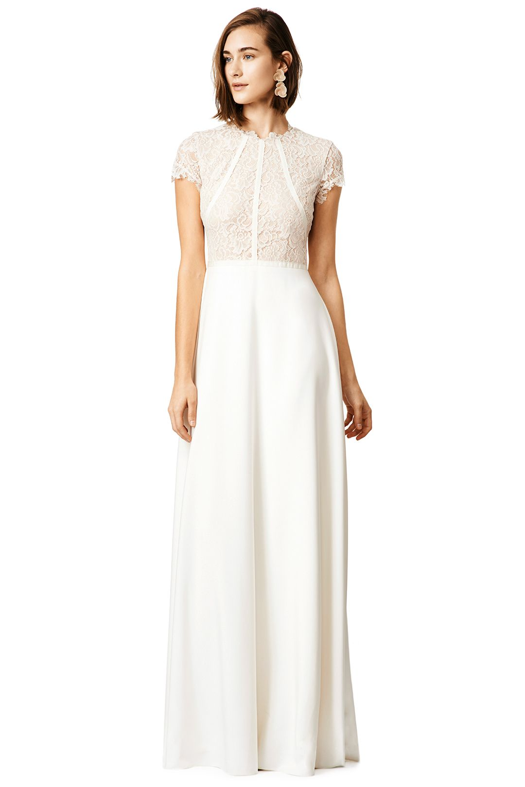 Amber Gown by nha khanh for $150 | Rent The Runway - is it wrong to ...