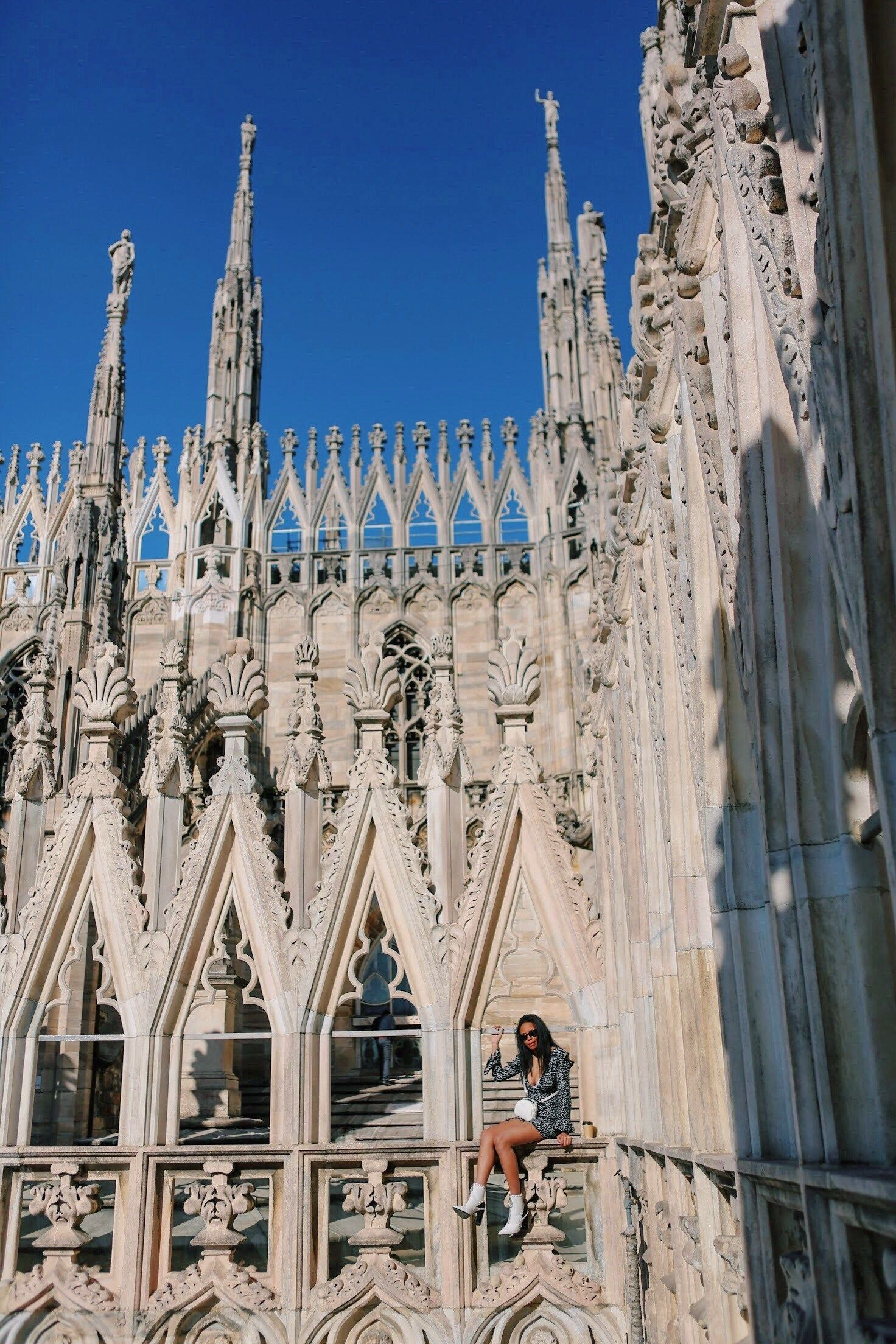 The Terrazza Duomo Is A Must See On Your Milan Trip Travel