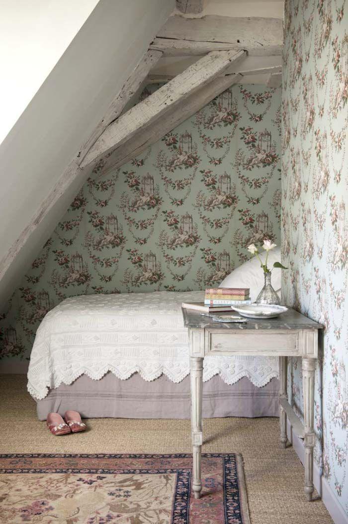 Una casa nel Périgord | Camere da letto bohémien, Case in ...