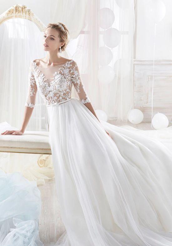 Niab18030 Bodice Wedding Dress Gorgeous Wedding Dress