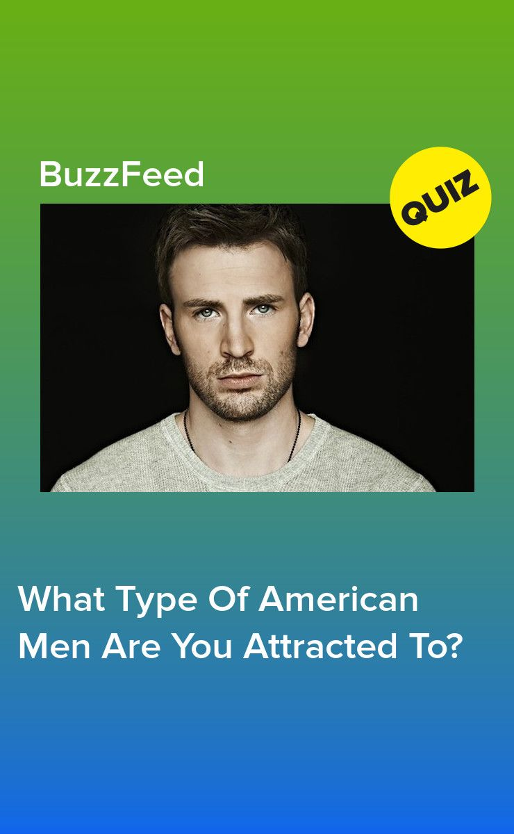 what type of guy am i quiz