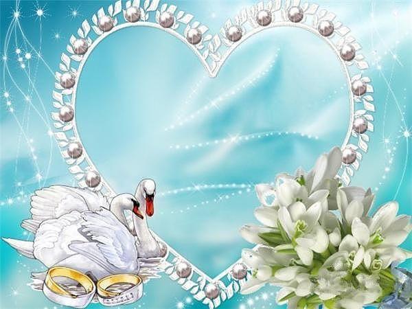 Поздравление с днем свадьбы открытка шаблон для фотошопа, марта урок