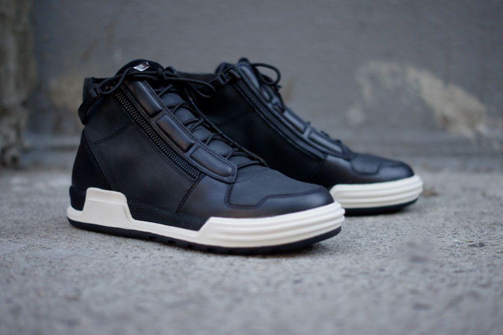 Adidas Syin - Black   Sneaker   Kith NYC