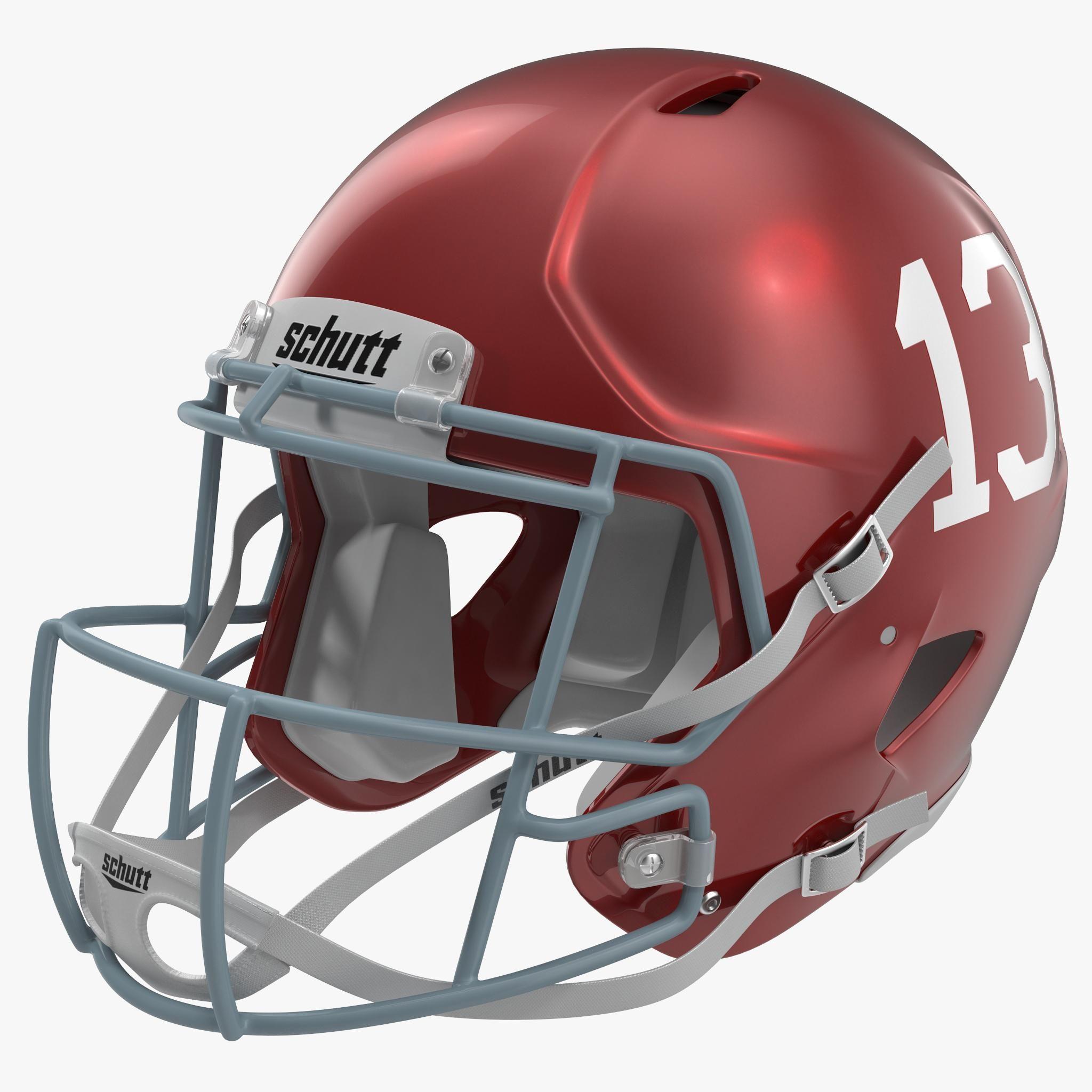 schutt football helmets face masks