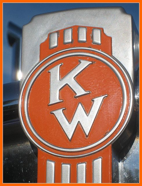 kenworth trucks logo. kenworth trucks logo