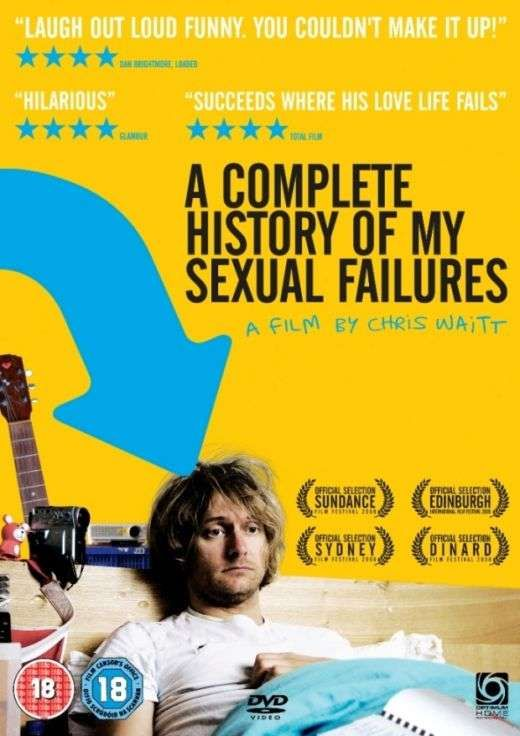 A Complete History Of My Sexual Failures Soundtrack