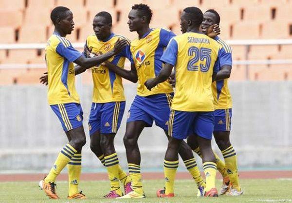 Uganda Premier League Results Table Standings And Fixtures Freekick442 Com Champions League Premier League League