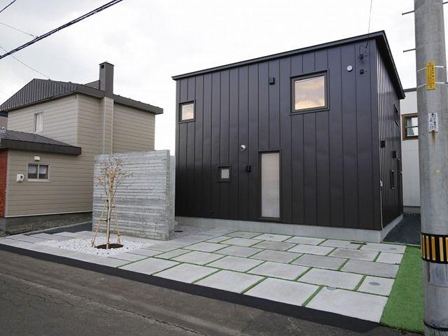 コンクリート平板 撥水塗装 コンクリート平板 コンクリート 外構