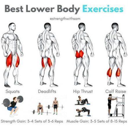 61 Trendy Fitness Body Models #fitness