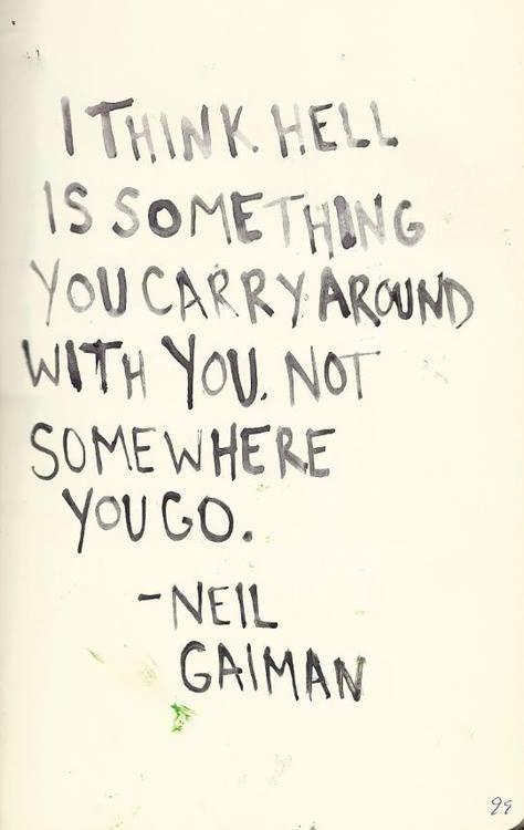 Neil Gaiman Quotes _^ノ  Favorite Quotes  Pinterest  Neil Gaiman Neil Gaiman
