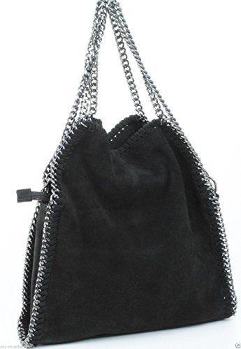 Tasche mit Kettenhenkel