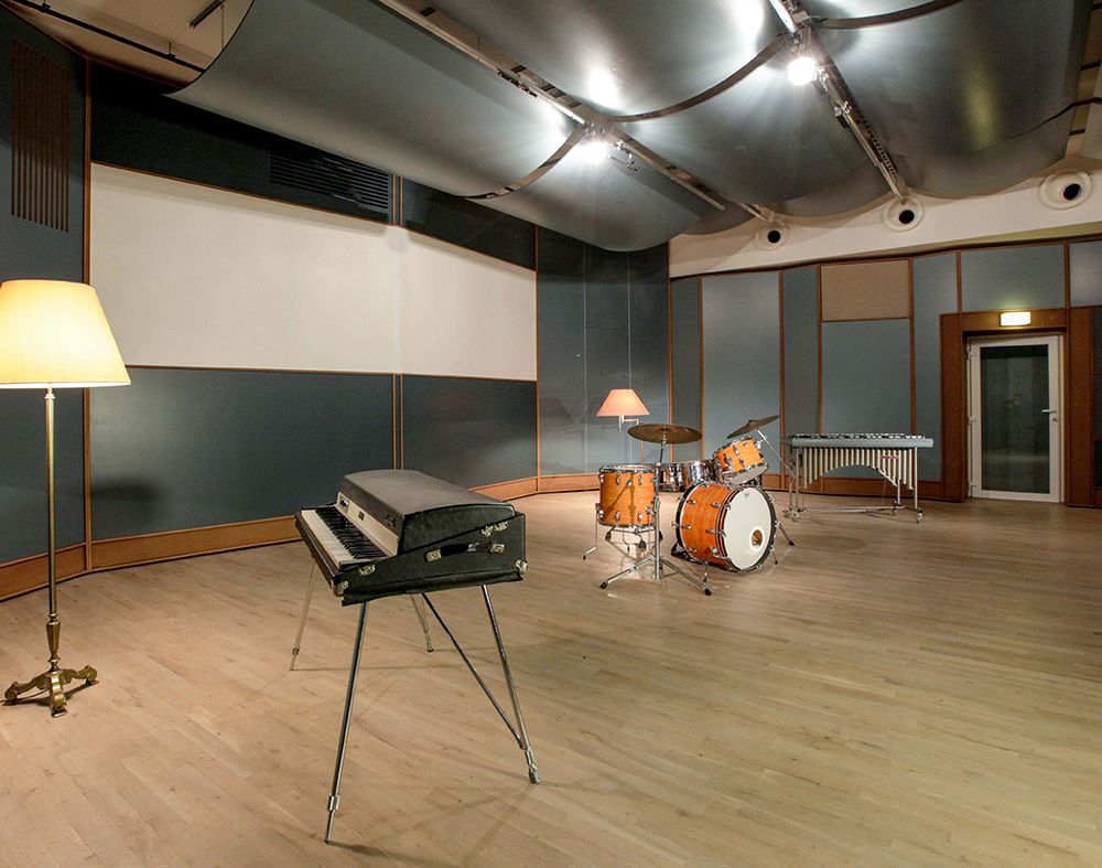 Bonello Sound Studio Protoplay