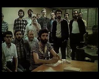 La fuga de Segovia = Segoviako ihesa. España, 1981. Dir. Imanol Uribe. Int.: Xabier Elorriaga, Mario Pardo, José Pedro Carrión, Guillermo Montesinos, Patxi Bisquert, Ovidi Montllor, José María Muñoz.