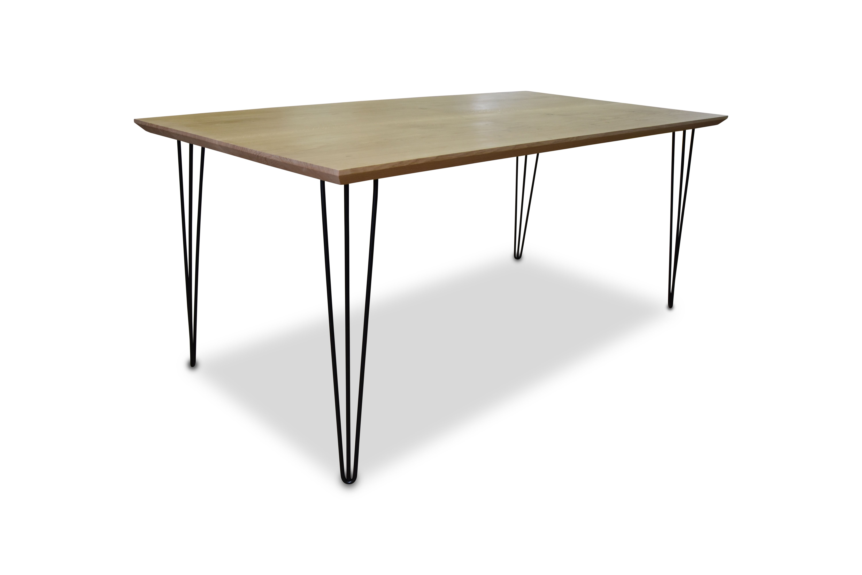 Esstisch eiche massivholz nach ma esszimmer klassisch for Holztisch nach mass
