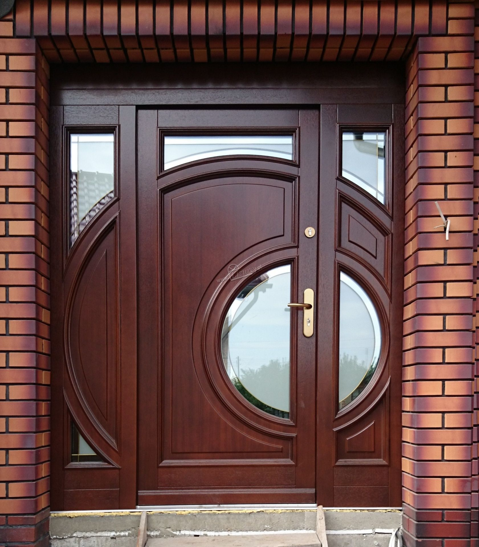 Nice Style Period Front Doors Doors Pinterest Voordeuren