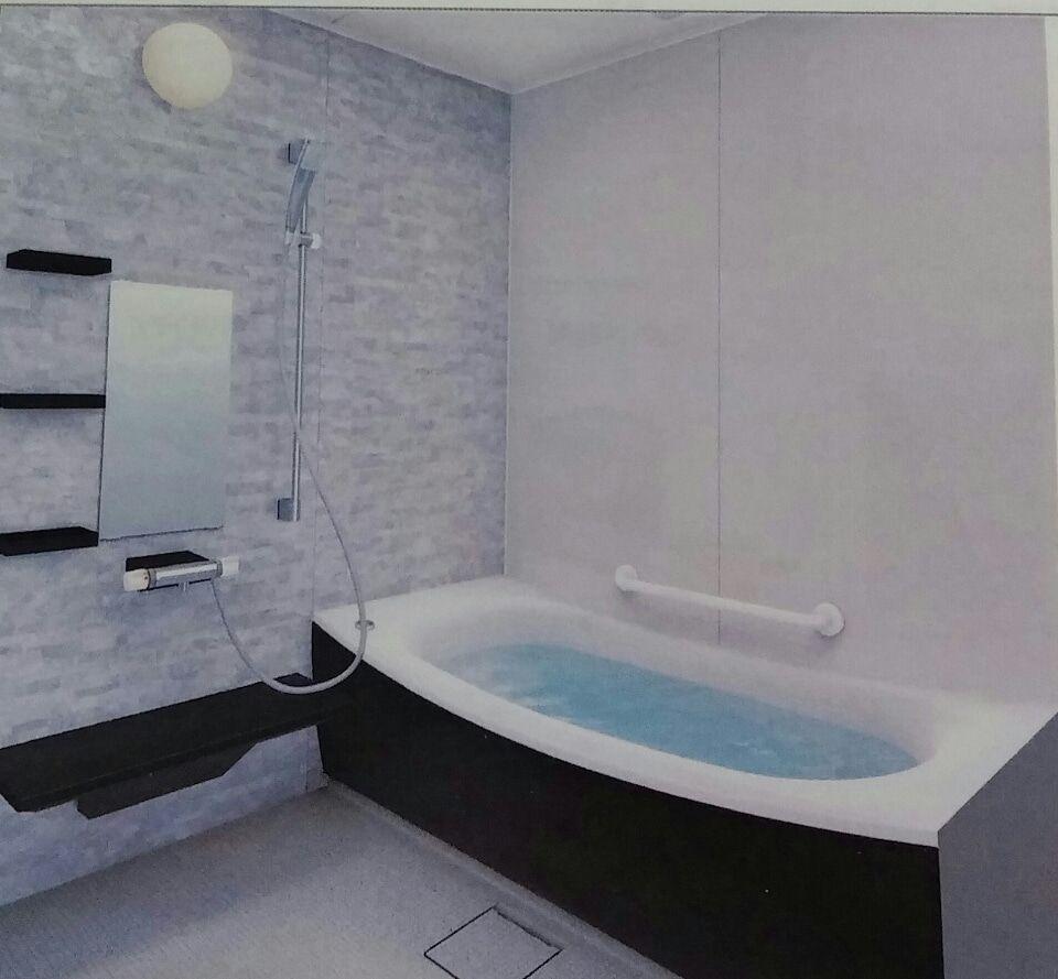 我が家のお風呂 Totoサザナ 浴室 Toto 浴室 インテリア お風呂
