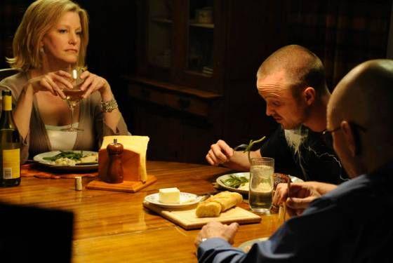 Gilligan: Yep, Walter White Is Now Just a Jerk -- Vulture
