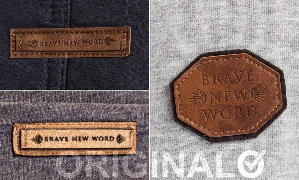 Naketano Streetwear Original und Fake erkennen