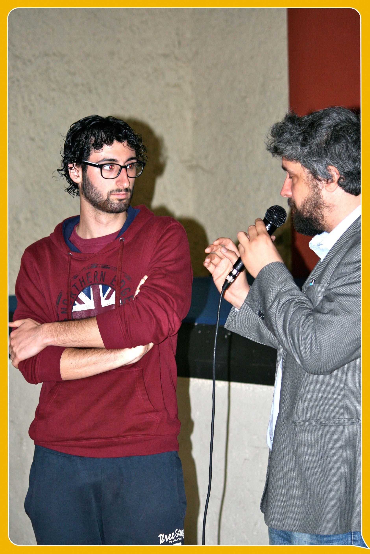 La Rete incontra gli studenti di Orte: ospite speciale il critico cinematografico Boris Sollazzo