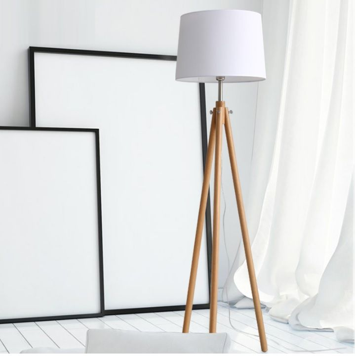 Cheap Tripod Floor Lamp Buy Quality Floor Lamp Directly From China