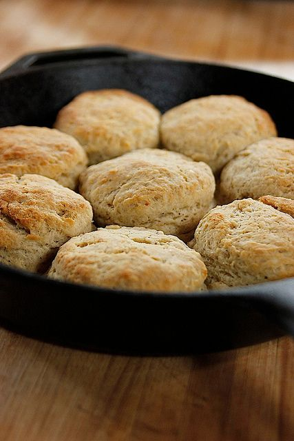 Breakfast Delivery By Ree Drummond The Pioneer Woman Via Flickr Biscuits For Biscuits And G Sage Biscuit Recipe Biscuits Pioneer Woman Ree Drummond Recipes
