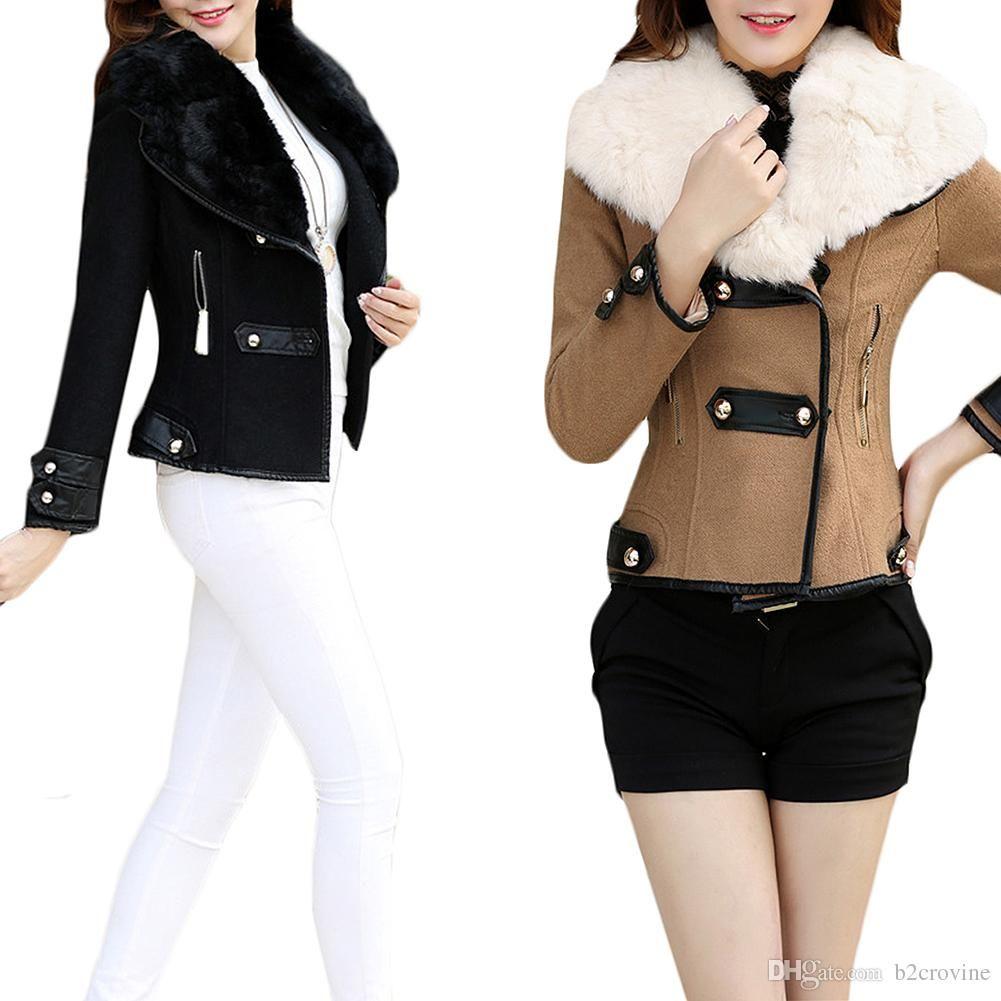 Lovely Warm Winter Coats Ideas - fashionoah.com | My Style ...
