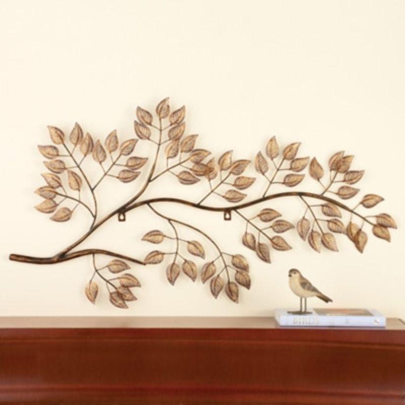 Cool 41 Interesting Diy Art Piece Using Tree Branch Tree Branch Wall Art Metal Tree Wall Art Art Gallery Wall