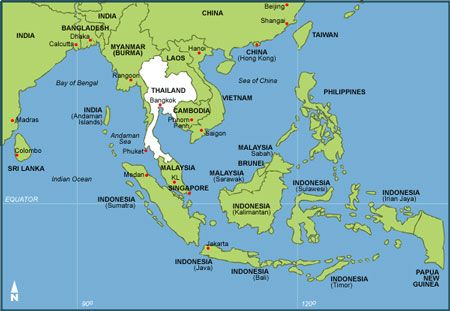 5 GoTo Websites for Southeast Asia Travel on http