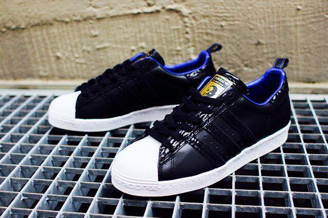 superior quality b6e10 2a48d Adidas · Superstar 80 Drose