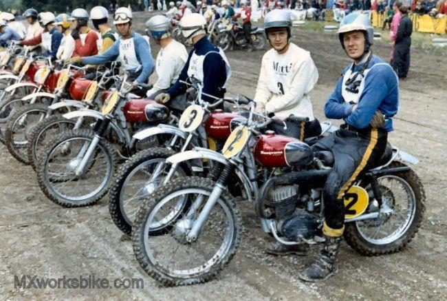 le guide vert husqvarna husky hva motocross british gps 1955 2000 pinterest moto et. Black Bedroom Furniture Sets. Home Design Ideas