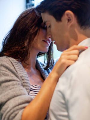 Foreplay moves for men
