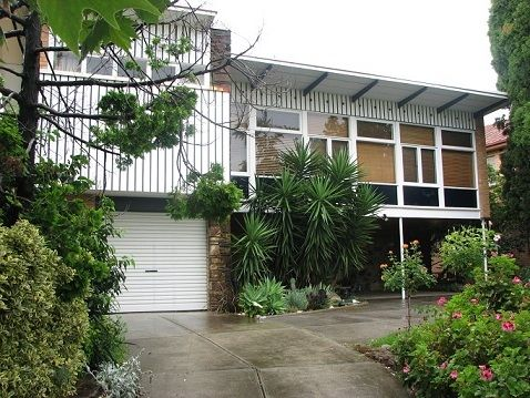 Modern Architecture Melbourne anatol kagan: modernist architect | melbourne, architects and