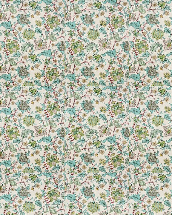 Download Dollhouse Wallpaper Turquoise 3